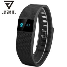 >> Click to Buy << JAYSDAREL TW64 OLED Smart Watch IP67 Sport Calorie Counter Fitness Tracker Bluetooth Smart Bracelet for Android iOS Phone #Affiliate
