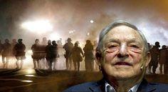 George Soros revolta ao afirmar: ''Eu sou DEUS, eu crio tudo e controlo a América'' - Sempre Questione