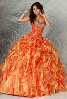 Da Vinci Quinceanera Dresses and Gowns Style 80167