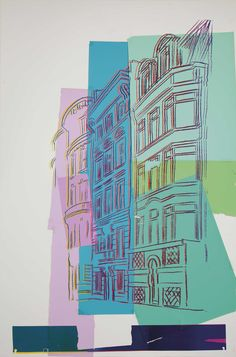 ANDY WARHOL USA) Viewpoint silkscreen inks and colored paper collage on board 60 x in. Andy Warhol Art, A Level Art, Silk Screen Printing, Gravure, Art Sketchbook, Les Oeuvres, Art Inspo, Printmaking, Pop Art