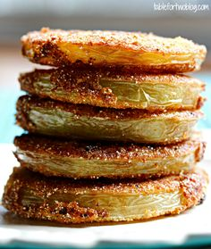 Fried Green Tomatoes on Pinterest | Fried Green Tomatoes, Fried Green ...