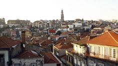 Porto from above and below   Via Love2fly   10/07/2014 Hilly and cosmopolitan, north Portugal's home of port wine is definitely a place to wander, to lose yourself in its lose yourself in its alleyways, stop at its lookout points, and marvel at the sunset and the sky filled with seagulls. With its slightly melancholic air, the country's second largest city is a Portuguese jewel to be discovered from all facets. #Portugal