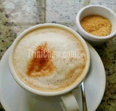 Good Spots for Coffee in Trinidad. Link goes to 5 places in the West. Trinichow also has more good choices for coffee in the East, South and throughout Trinidad at:  https://www.facebook.com/media/set/?set=a.490710280996665.116349.163042677096762&type=3