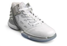 Adizero Rose 2.0 Adidas Basketball Shoes White
