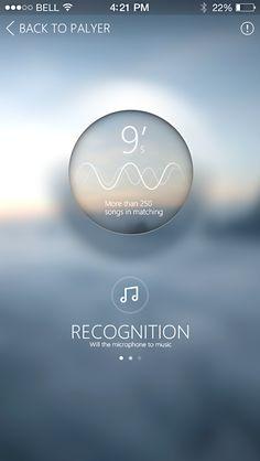 More inspired music players Mobile Ui Design, App Ui Design, User Interface Design, App Login, Ios App, Wireframe, Music App, Graphic Design Print, Packaging Design Inspiration