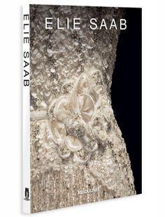 Elie Saab book
