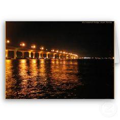 Roosevelt Bridge   Stuart, Florida