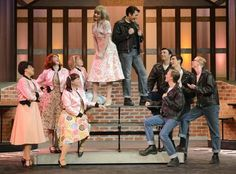 Civic Theatre brings popular musical to the stage - The Spokesman-Review. Grease opens Friday, May 17 at Spokane Civic Theatre! http://www.spokanecivictheatre.com/grease/