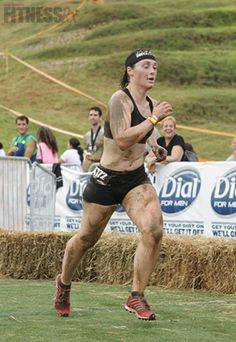 What To Wear - The Dos & Don'ts Of Race Day Gear (for obstacle course racing/mud runs)