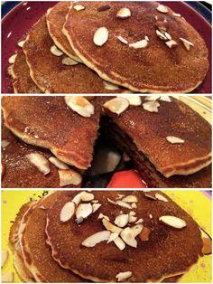 Cinnamon Pancake