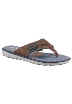 Flip Flop Slippers, Flip Flop Shoes, Flip Flops, Dockers By Gerli, Mendoza, Rachel Zoe, Bugatti, Leather Sandals, Men's Fashion