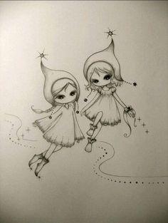 tekeningen juri ueda - Google zoeken