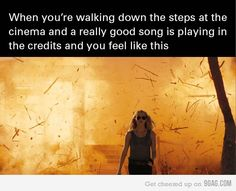 Right? mainly after the hunger games, harry potter, or hobbit
