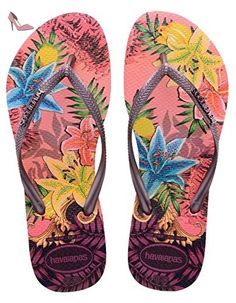 2035833a733586 Havaianas Tongs Femme You Metallic Steel Gris-35  36 EU ( 33 34 Brazilian)   Amazon.fr  Chaussures et Sacs