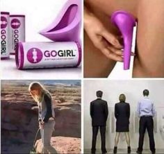 1pcs Urinal GoGirl Go Girl Woman Urination Device.9.5cm.Stand Up Pee FUD.Camping Travel Portable Female Tiolet