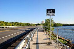 Top U.S. Long-Distance Bike Paths