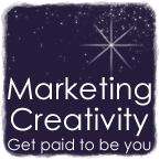 How to bring down the noise in your life and become more profitable in everything you do by marketing creativity