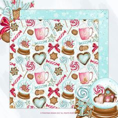 We offer premium quality hand drawn cliparts, digital papers and all round design resources. Christmas Gingerbread, Christmas Cookies, Gingerbread Cookies, Drawing Clipart, Christmas Paper Crafts, Round Design, Abstract Photos, Textured Background, Candy Cane