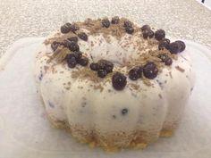 Cakes/cookies/koeke/kleinkoekie – Page 11 – Kreatiewe Kos Idees Microwave Baking, Microwave Recipes, Cooking Recipes, Sago Recipes, Fun Desserts, Delicious Desserts, Christmas Pudding, Savory Snacks