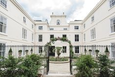 Ask the experts: Styling a Country House Wedding Venue - Morden Hall   CHWV