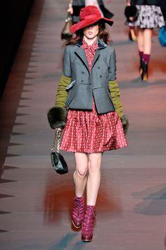 2011 Christian Dior\ Fall