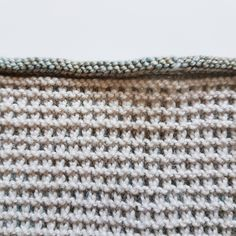 How to Resize a Knitting Pattern