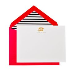 Kate Spade / Talk of the Town cards