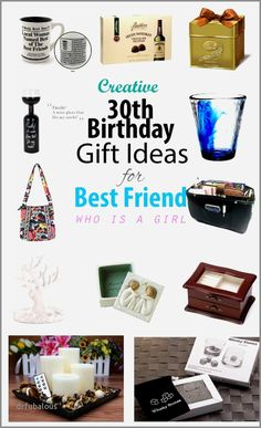 Birthday Gifts For Rich Friends
