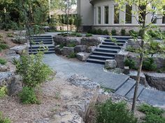 Steps - Stamped Concrete Inc.
