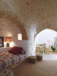Beautiful Trullo in Puglia