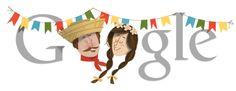 Festa Junina (online em 24/11/2011 - Brasil)
