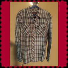 Young boy shirt Used one time Old Navy Shirts & Tops Button Down Shirts