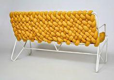 10 sofás que desearás. | Decorar tu casa es facilisimo.com