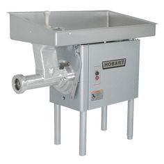 Hobart 4146-1 # 32 Meat Grinder - 5 HP