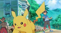 Se retransmitirán episodios seleccionados de la nueva temporada de la popular serie POKÉMON y la última película de dibujos animados. The Pokémon Company International ha anunciado hoy que emitirá un avance de la serie Pokémon Sol y Luna en la que habrá nuevos personajes y aventuras llenas de acción que siguen narrando las increíbles historias del universo Pokémon.  Además de poder ver los dos primeros episodios de la serie en Europa los fans podrán ver el estreno del largometraje de dibujos…