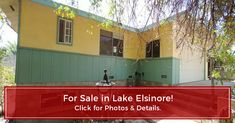 Up-to-date photos, maps, schools, neighborhood info and details for Lake Elsinore, Photo Maps, Keller Williams Realty, Next At Home, Schools, The Neighbourhood, Tours, This Or That Questions, Outdoor Decor