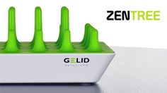 GELID Zentree - Smart Flexible Charger Station