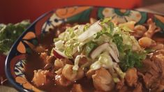 My best-ever red pozole recipe (passed down by my mom)...