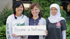 Host a Scholarship student this year! Learn more about the amazing ASSE exchange students coming to the US on a scholarship. lisa@asse.com http://phs.asse.com/