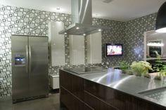 vidrotil kitchen