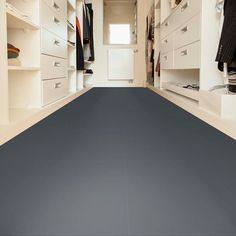 Perfection floor tile leather look flexible interlocking tiles with perfection floor tile installed in closet luxury vinyl tile with a leather texture and hidden solutioingenieria Image collections