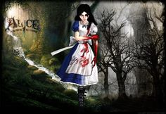 alice madness wallpaper | We have selected the 15 best Alice: Madness Returns wallpapers and ...