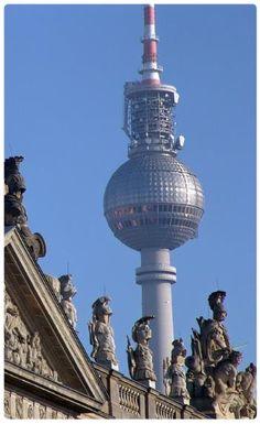 Berlino: Guida ed Informazioni per visitare Berlino