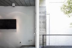 Edícula Araçatuba / rc+rm arquitetos