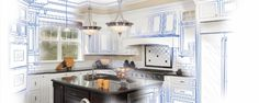 Determining the Right Layout for Your Kitchen Appliances