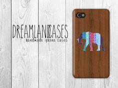 elephant iphone case, wood iphone case, iphone 4, iphone 4s, iphone 5, iphone 5s, iphone 4 case, iphone 4s case, iphone 5 case, iphone 5s case, case, phone case, iphone case, #elephant, #iphone, #aztec, #tribal, aztec print, tribal print, triangles, triangle  by DreamlandCases, $13.00