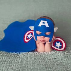 Hey, I found this really awesome Etsy listing at https://www.etsy.com/listing/243827882/captain-america-photo-prop-newborn
