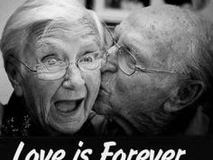 LoveVivah: Love Grows With Age.  Is Life Complete Without Companionship?  A) Yes | B) No Photo:  This Photo was uploaded by LoveVivah. Find other LoveViv...