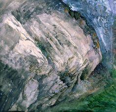 John Ruskin (1819-1900) Chamouni, Rocks And Vegetation, 1854 Watercolour