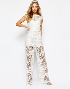 Getting married? It's time to consider a jumpsuit (yes, really)